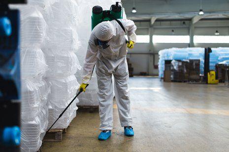 24 Hour Pest Control Barre MA